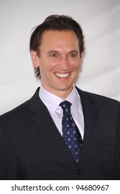 Steve Valentine at the 2007 World Magic Awards at Barker Hanger, Santa Monica Airport. October 13, 2007  Los Angeles, CA Picture: Paul Smith / Featureflash