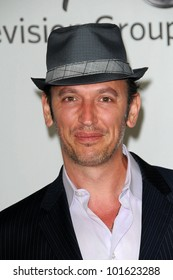 Steve Valentine at the Disney ABC Television Group Summer 2010 Press Tour - Evening, Beverly Hilton Hotel, Beverly Hills, CA. 08-01-10