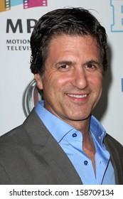 "Steven Levitan at Hugh Jackman ""One Night Only,"" Dolby Theater, Hollywood, CA 10-12-13"