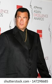 Steven Seagal Asian Excellence Awards 2008 Royce Hall Westwood, CA April 23, 2008