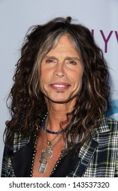 Steven Tyler at the Hollywood Bowl Hall of Fame Opening Night, Hollywood Bowl, Hollywood, CA 06-22-13