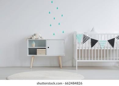 Chambre Bébé Images, Stock Photos & Vectors | Shutterstock