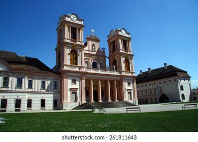 Stift Gotweig in Austria