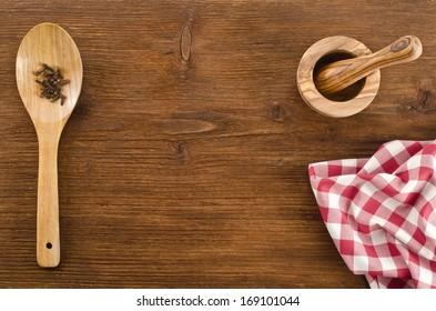 Planche En Bois Cuisine Stock Photos Images Photography