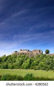 Stirling Castle - Scotland