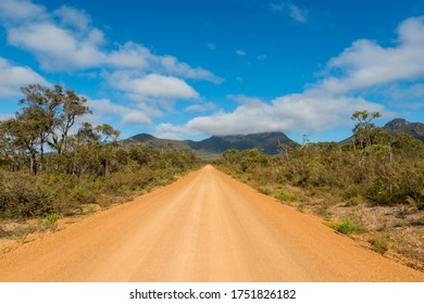 Stirling Range, Road, Western Australia