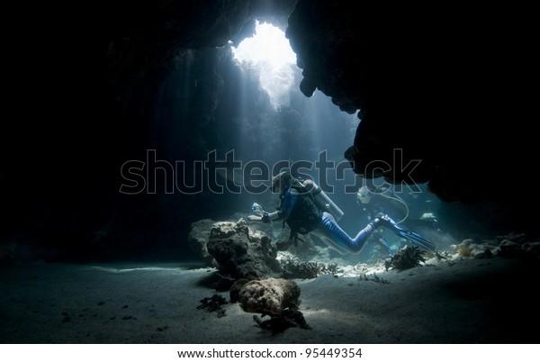 StJohns-caves