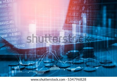 Stock market forex money trading