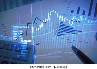 Stock Market Information and Graph. Trend of forex, Commodities, Equities Markets, Fixed Income Markets and Emerging Markets.