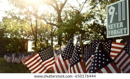 Shutterstock 9/11