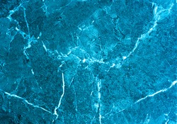 A background of cyan texture marble.