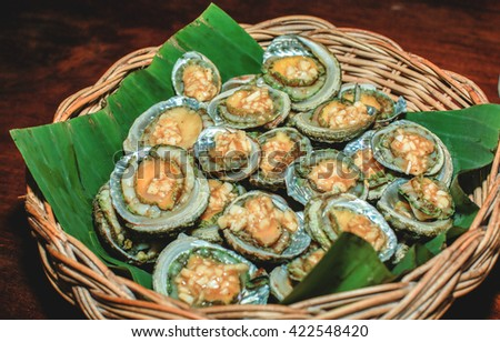 how to prepare abalone to eat