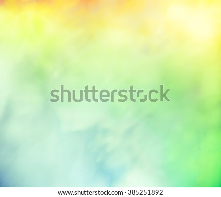 Abstract background. An interesting and expressive abstraction on a pastel background. An intriguing pattern, the effect of the haze of abstraction give expressiveness and atmosphere of mystery