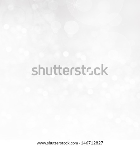 abstract  background with bokeh effects
