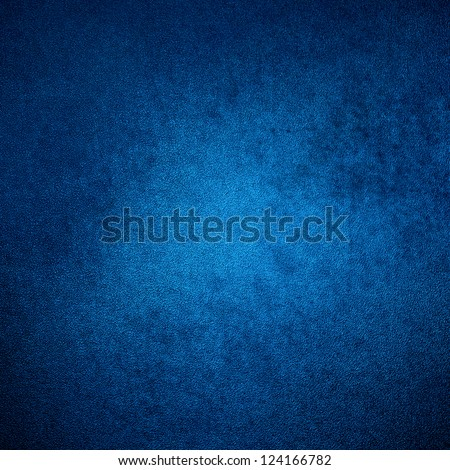 abstract blue background  - Shutterstock ID 124166782
