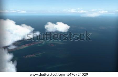 737-800 & Airbus A320neo, X plane 11, flight simulation, Ortho Graphics Florida scenery, Florida keys