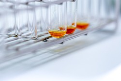 Analyze Functional groups of chemical in laboratory.