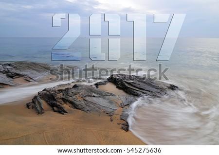 2017 - Beach #545275636