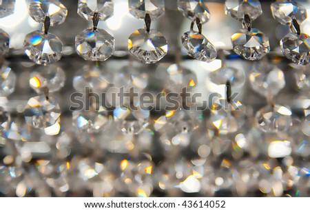 Beautiful Diamonds Background,