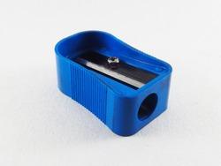 BLUE PENCIL SHARPNER