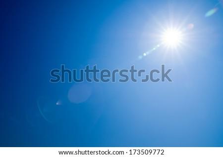 blue sky #173509772