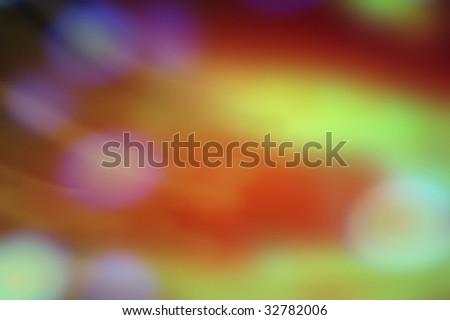blur color background