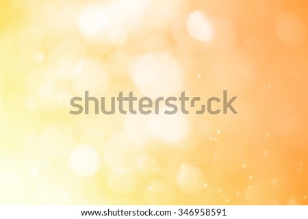 bokeh Backgrounds color gold