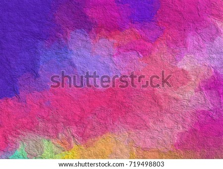 brush stroke graphic design abstract background