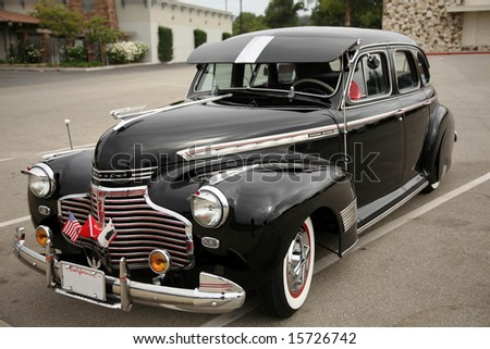 Chevrolet for Sale - Antique / Vintage / Pre-war Chevrolet Cars