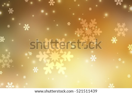 Christmas abstract  background with snowflake #521511439