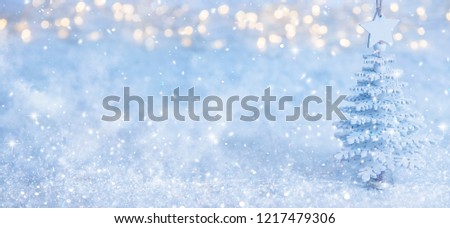 2019. Christmas and New Years holiday background - Shutterstock ID 1217479306