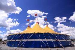 Circus in Brasilia