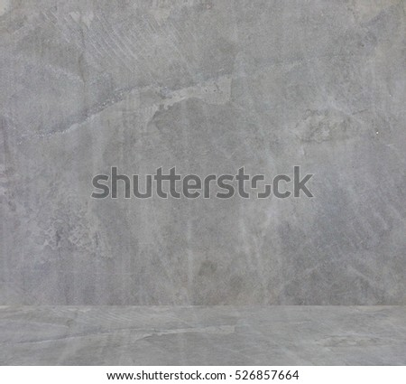 close up of concrete wall and...