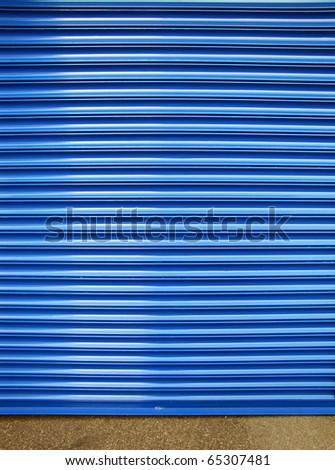 Rolling Steel Garage Doors - Reliable Rolling Steel Doors for Your
