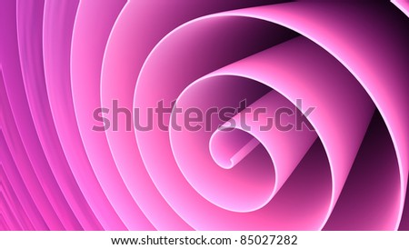 3d abstract background   high resolution