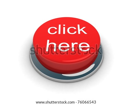 """3d button """"click here"""""""