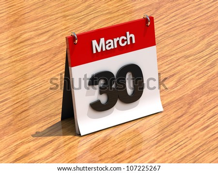 march 30 Gallery