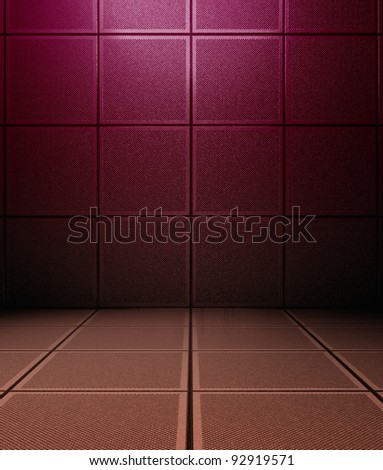 3d concrete or metal tiles red texture interior stock for 3d concrete tiles