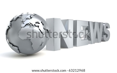 3d metal logo news from my metal collection