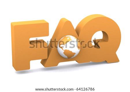 3d mini global in FAQ word