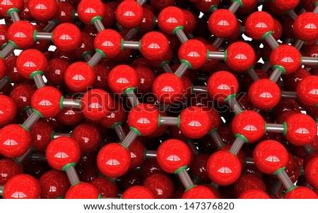 3d molecules