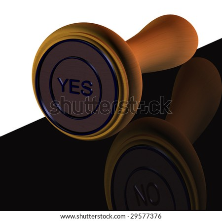 3D of a Stamp depicting Contradiction, Discrimination and Double Standars - stock photo