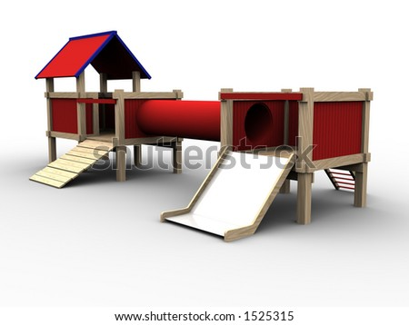 3d Playhouse 02