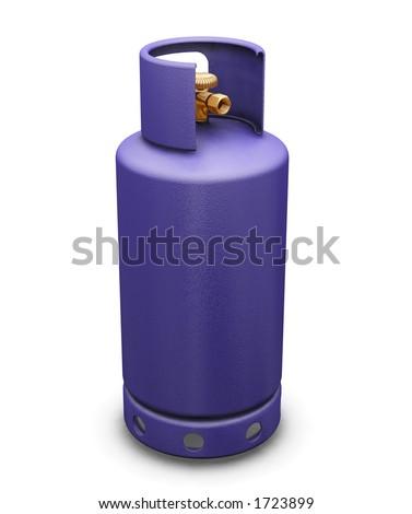 Butane+gas+cylinder+explosion