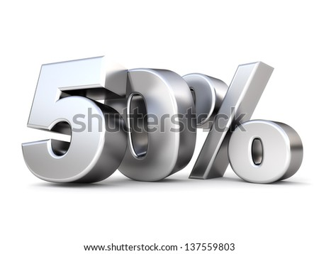 3d shiny metal discount collection - 50 percent