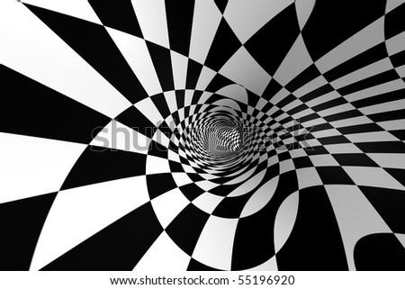 3D Spiral