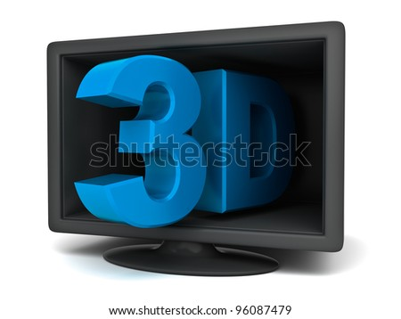 3d tv technology An easy-to-understand introduction to how 3d tv sets work, with a comparison of the four main 3d technologies: anaglyph, polarizing, shutter lenses, and lenticular.