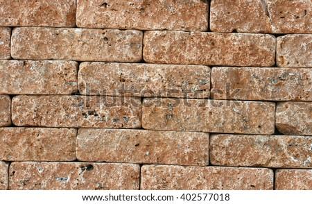 decorative wall stone bricks | EZ Canvas
