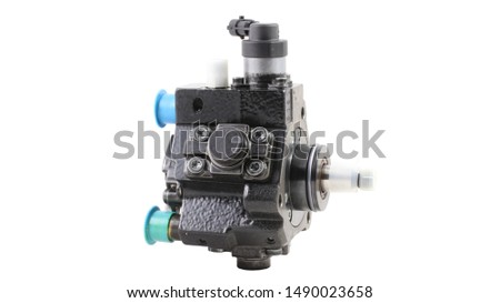 Diesel engine pump spare parts for cars #1490023658