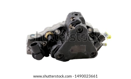 Diesel engine pump spare parts for cars
